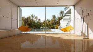 理念中的視野— 晉基藍圖,理想的建築