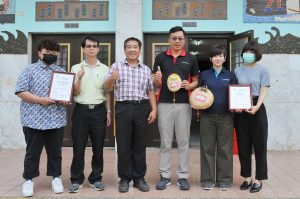 晉基建設與台灣守護文創攜手台南樂扶基金會  偏鄉孩子提供營養滿滿的愛心早餐